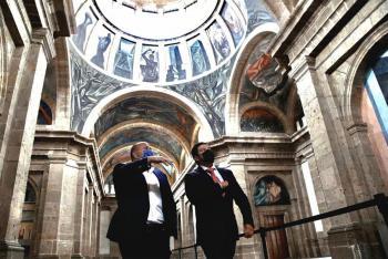 Descartan Enrique Alfaro y Samuel García formar bloque rumbo al 2024