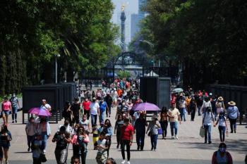Cuarta sección del Bosque de Chapultepec abrirá este sábado