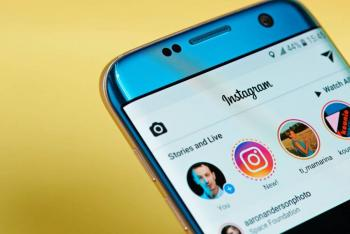 Pronto podrás agregar links en las historias de Instagram