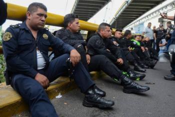 Costó 4 mil 600 millones de pesos la extinción de la Policía Federal: ASF