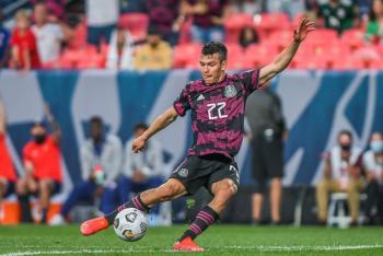 Lista la convocatoria de la Selección Mexicana para la Copa Oro