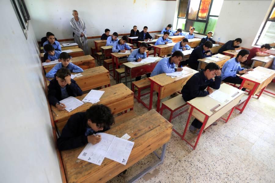 OMS aconseja test de detección de Covid-19 en escuelas para evitar la enseñanza a distancia
