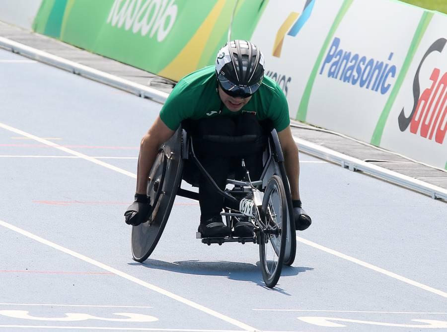 Anuncian selección nacional de para atletismo que competirá en Tokio 2020
