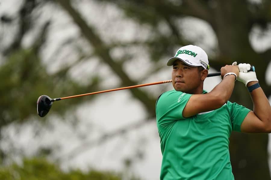 Hideki Matsuyama golfista japonés da positivo por Covid-19