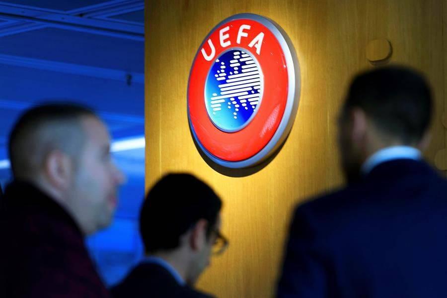 UEFA prohíbe publicidad con colores arcoíris en Rusia y Azerbaiyán