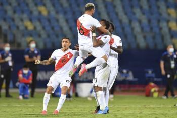 Copa América | Perú vence en penales a Paraguay y es el primer semifinalista