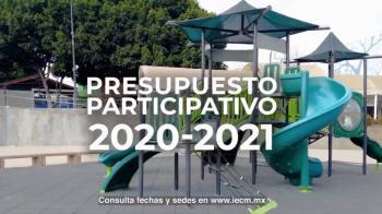 "Habilita IECM el micrositio ""Enchula Tu Colonia"""
