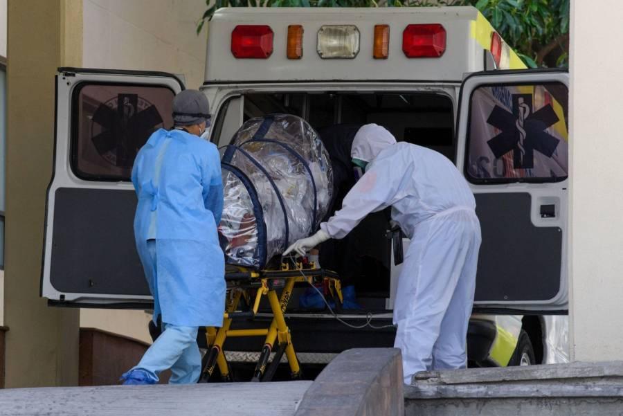 México acumula 2 millones 537 mil 457 contagios