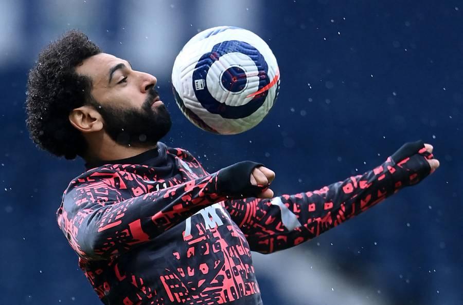 Egipto, sin Mohamed Salah en los Juegos de Tokio