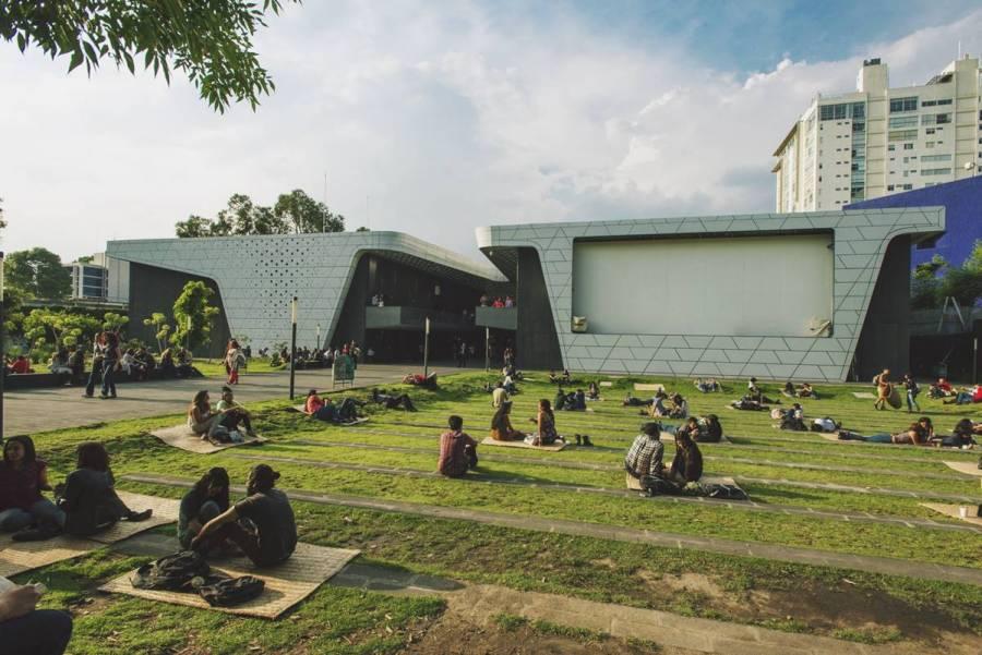 GobCDMX pagará 135 mdp para construir nueva Cineteca