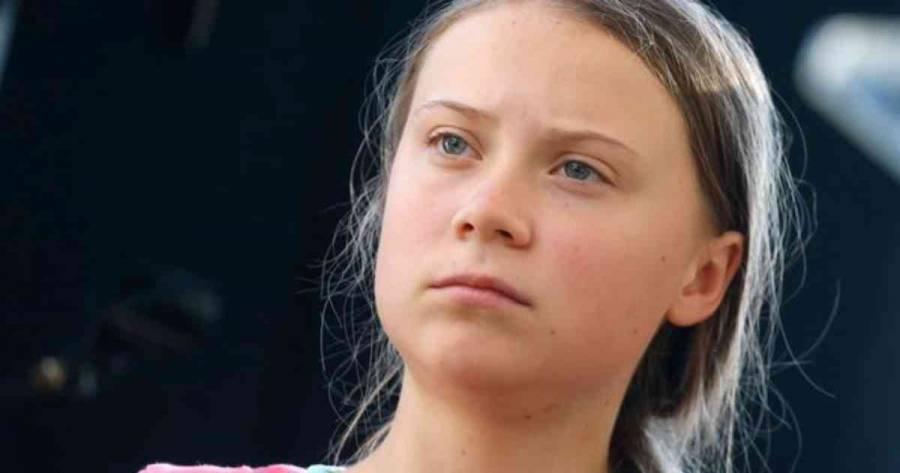 Tras incendio en Campeche, Greta Thunberg afirmó