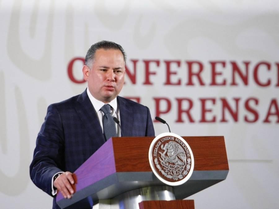 Por desvío en la UAT, Santiago Nieto anuncia denuncia contra primo de Garcia Cabeza de Vaca