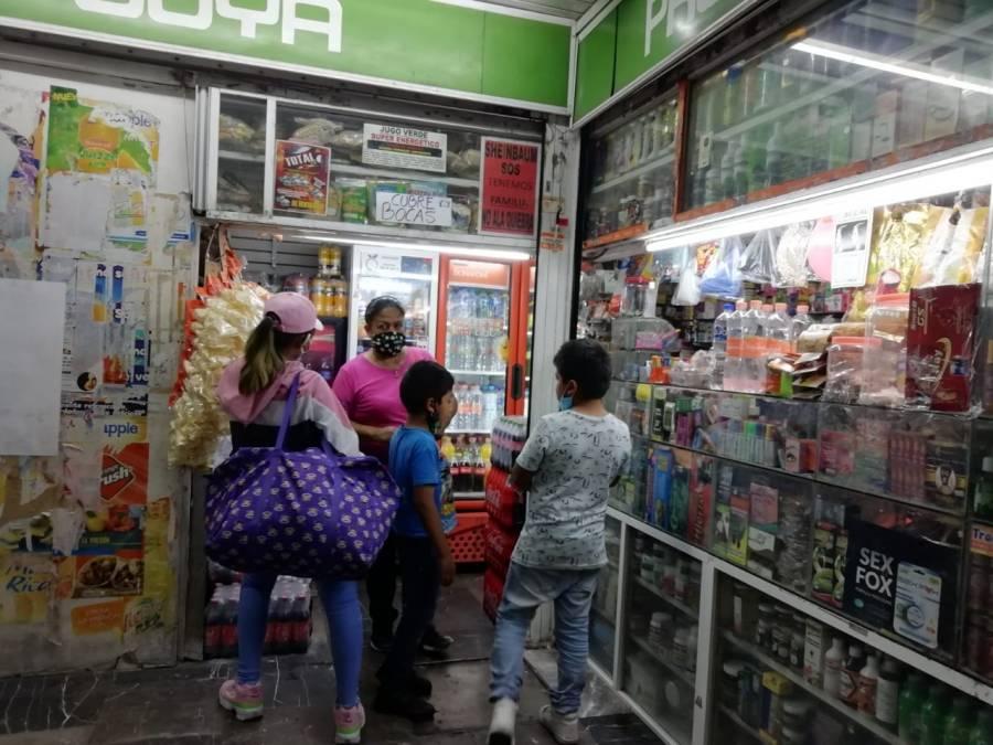 Historias en el metro de chile, dulce y manteca
