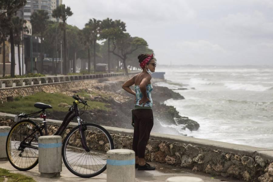 Tormenta tropical Elsa comienza a azotar a Cuba en su camino a Florida