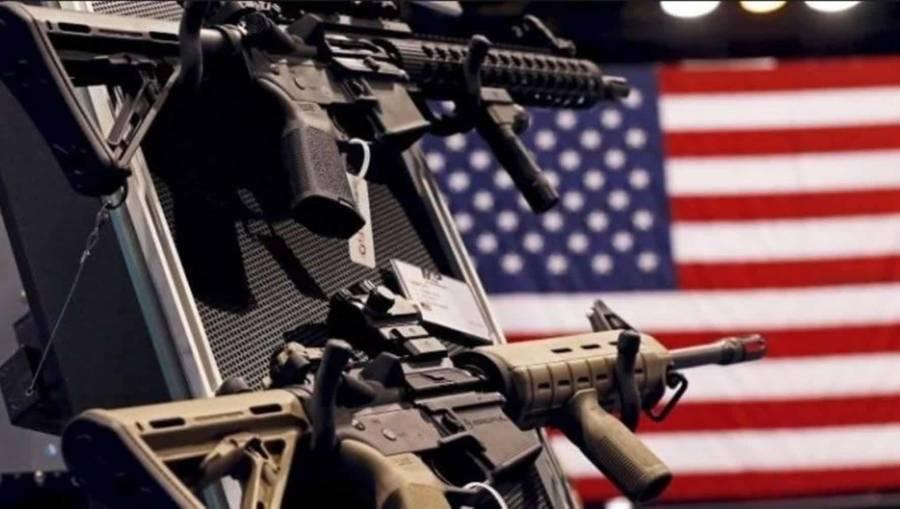 Pide Monreal crear agenda multilateral sobre tráfico de armas