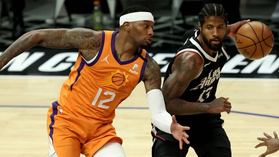 Phoenix contra Milwaukee, una insólita final de NBA pendiente de Antetokounmpo