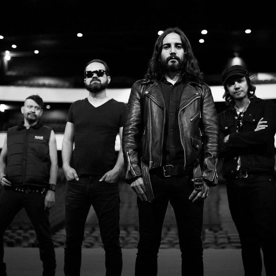 Camino Pal Norte… Disidente un reto que se convirtió en una banda de rock