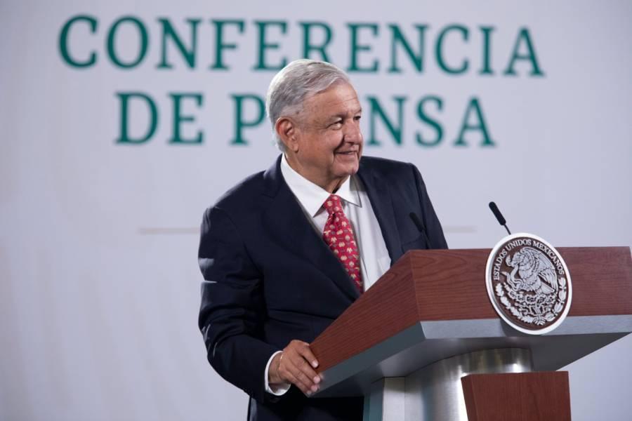 Hijo de presidente de Nicaragua critica a AMLO; desata polémica