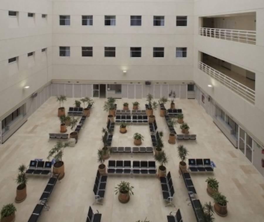 Destacan reconversión del Hospital Regional de Alta Especialidad de Ixtapaluca para atender pacientes con COVID-19