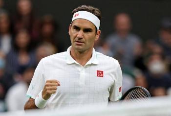 Roger Federer es incluido en la delegación suiza para Juegos de Tokio