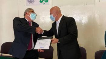 Sistema Penitenciario de la CDMX firma convenio con el Colegio de Bachilleres