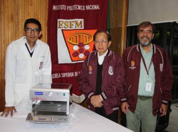 IPN estudia compuestos del gordolobo, reducen el hígado graso no alcohólico