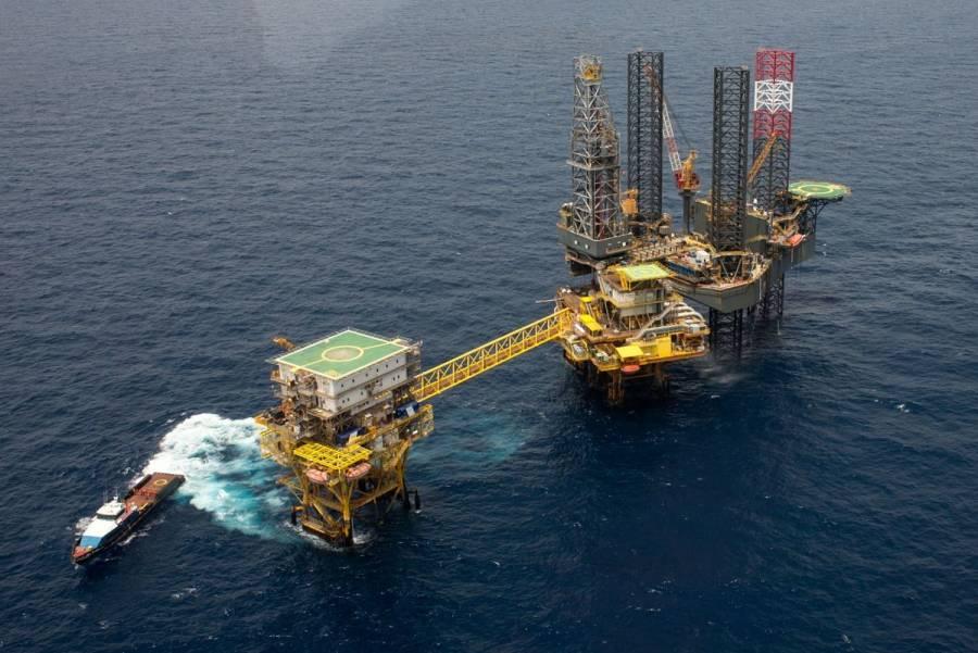 Pemex se queda con la operación del yacimiento de Zama