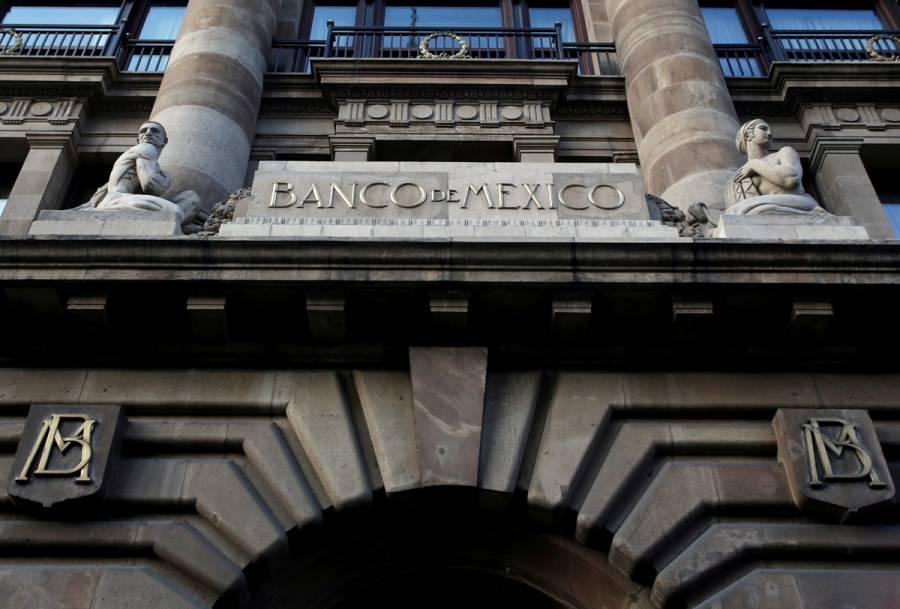 Prevén que antes de que acabe el año Banxico ajuste de nuevo tasa de interés