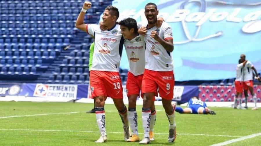 FMF niega a Irapuato ascenso a la Liga de Expansión