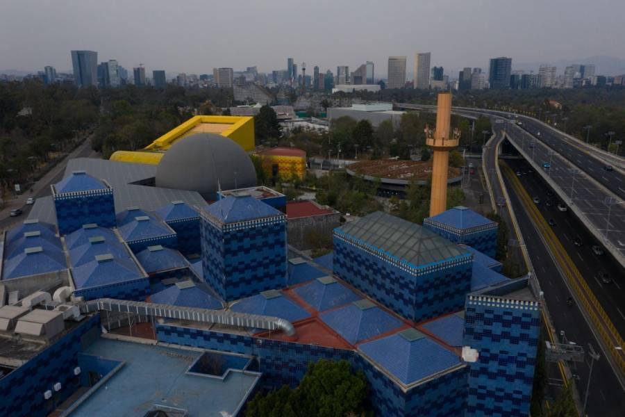 Papalote Museo del Niño anuncia su reapertura para el 11 de septiembre