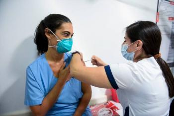 En Buenos Aires inician prueba de combinación de vacunas antiCovid