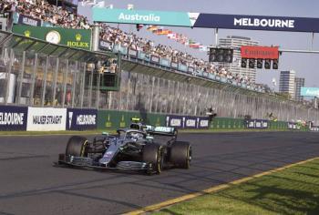 Los GP de Australia de F1 y motos quedan cancelados por la pandemia