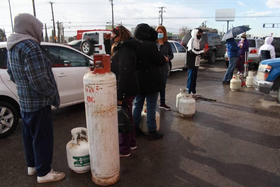 Incremento en precio de gas LP se debe a costos internacionales: Amexgas