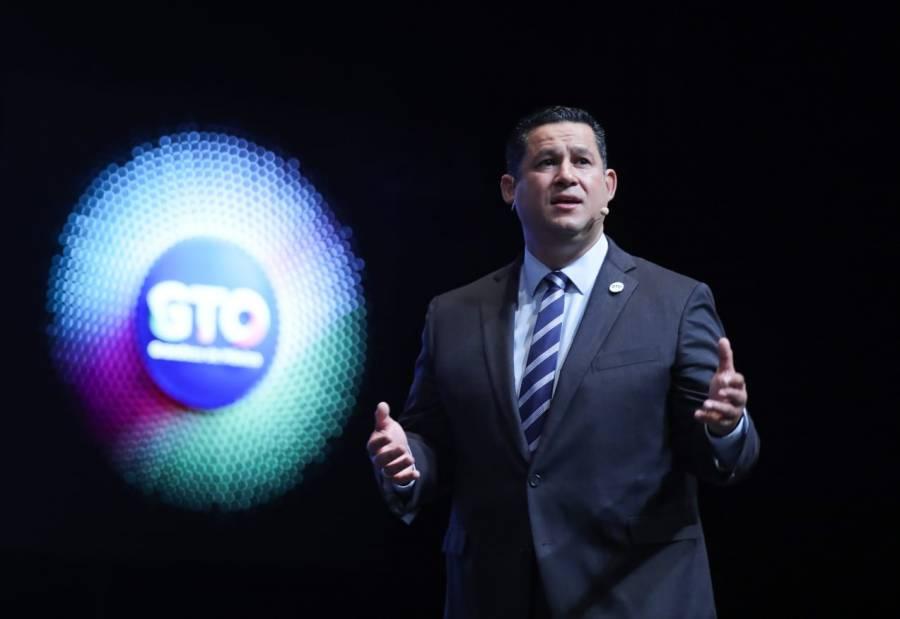 Presentan en Guanajuato actualización del Programa de Gobierno 2018-2024