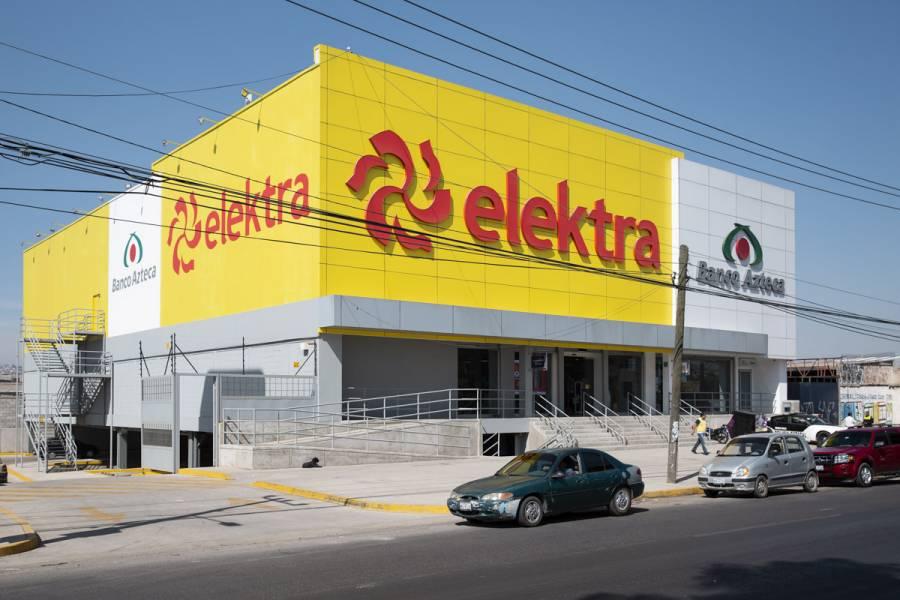 Elektra se va de Perú; cierra todas sus tiendas