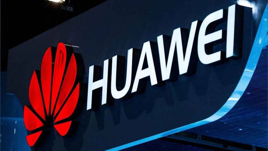 Huawei y Volkswagen firman contrato 4G para automóviles