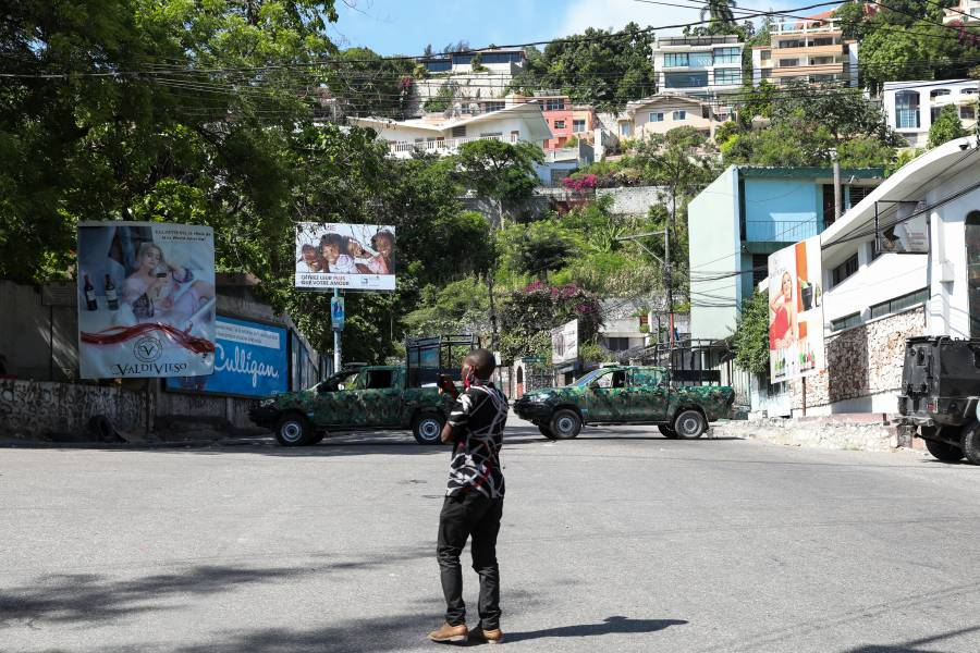 Declaran estadio de sitio en Haití, tras asesinato de Jovenel Moise