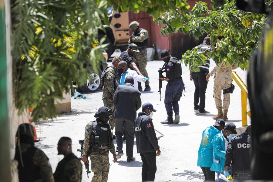 Pide EEUU a Haití realizar elecciones presidenciales previstas para septiembre