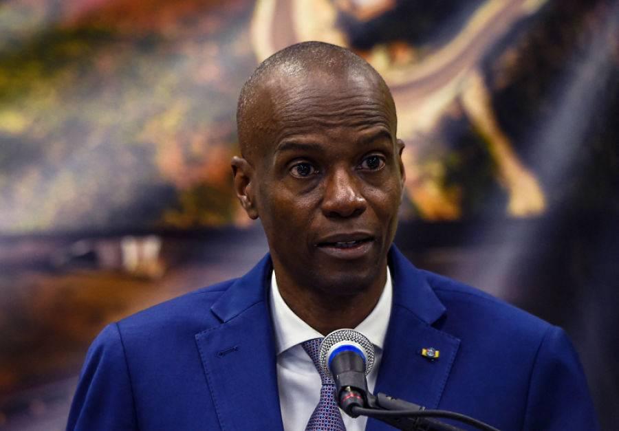 Jovenel Moise, presidente de Haití, es asesinado en ataque a domicilio