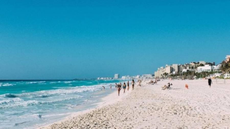 Viaje de graduación a Cancún deja como saldo más de 30 contagios de Covid-19