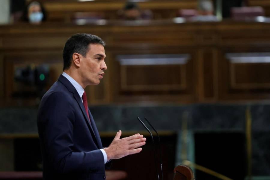 Pedro Sánchez condena el asesinato del presidente de Haití