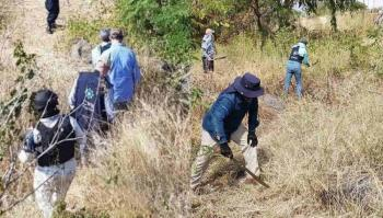En México, localizan 174 fosas clandestinas en primer semestre de 2021