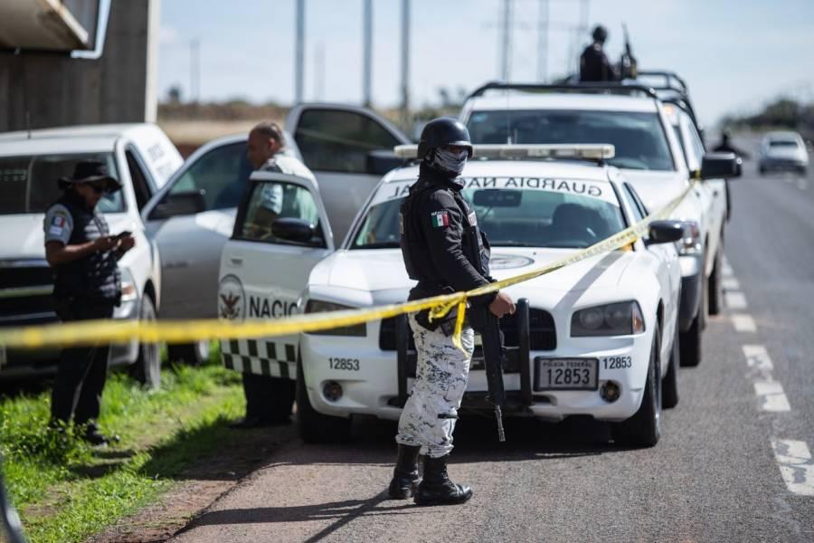 Tamaulipas y Nuevo León inician operativos de búsqueda en carreteras