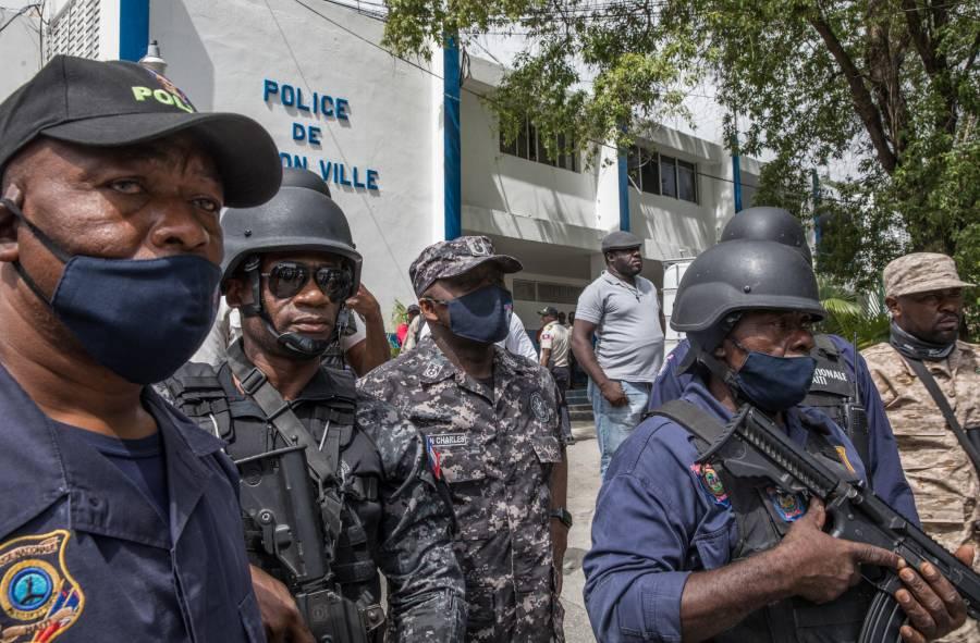 Implican a extranjeros en asesinato de presidente de Haití