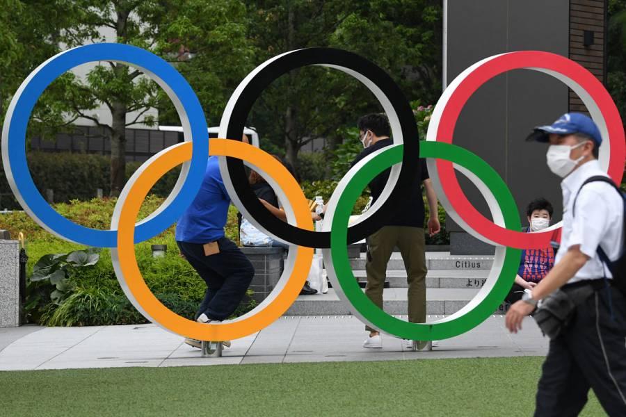 Juegos Olímpicos de Tokio se celebrarán sin espectadores