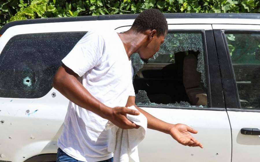 Presidente de Haití, Jovenel Moise, recibió 12 balazos, revela informe forense
