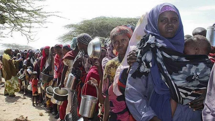 Afganistán, Yemen y Venezuela entre los países con más hambre en el mundo: Oxfam