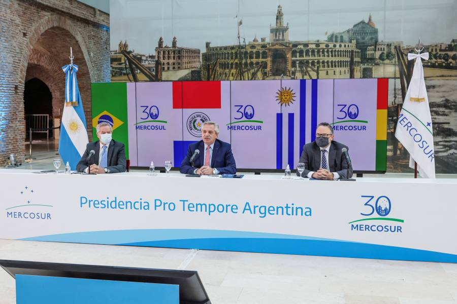 Mercosur se resquebraja; Brasil y Uruguay piden mayor apertura comercial