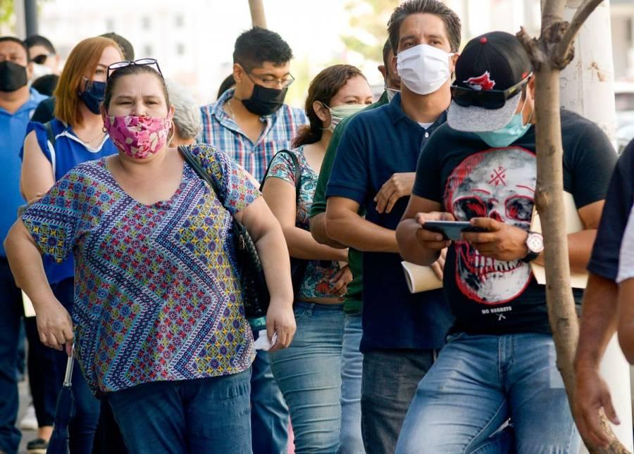Aplicarán restricciones de aforo en espacios públicos y fiestas en Sinaloa