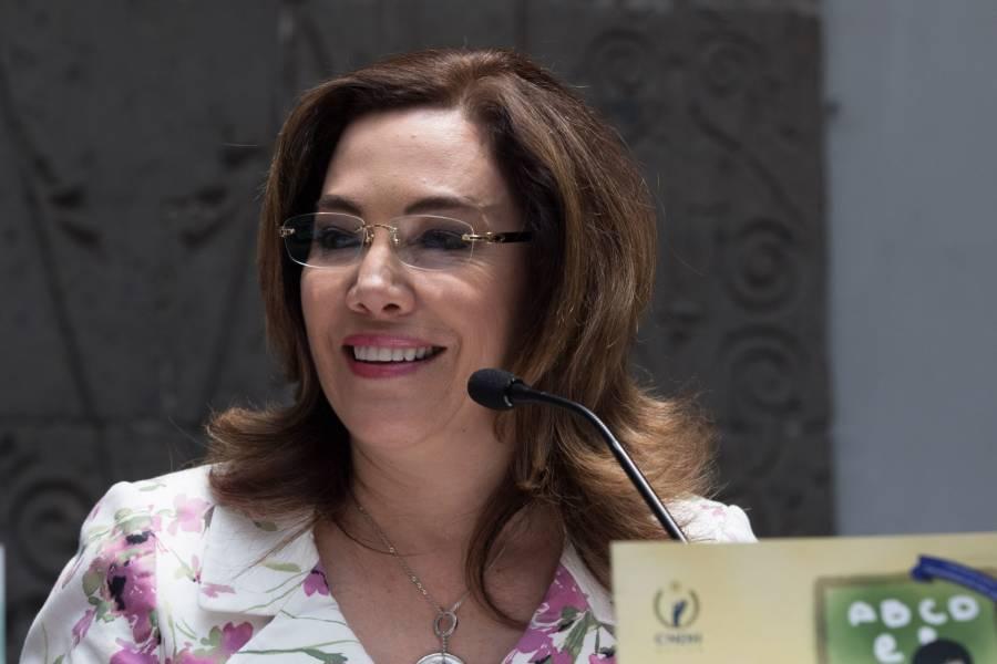 Indispensable monitorear impartición de justicia en México: Blanca Ibarra